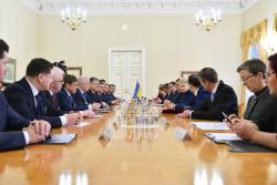 Украина и Литва подписали ряд документов о двустороннем сотрудничестве