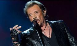 Скончался фанцузский рок-певец и композитор Джонни Холлидей