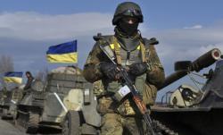 Перемирие в зоне АТО: за стуки трое военных получили ранение