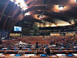 Парламентская Ассамблея Совета Европы приняла резолюцию о гуманитарных последствиях войны на Донбассе