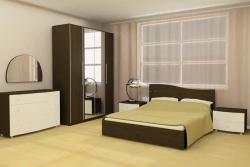 Мебельные тренды 2018 для оформления спальни
