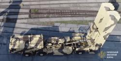 """В Украине провели испытания двигателя ракет оперативно-тактического комплекса """"Гром-2"""""""