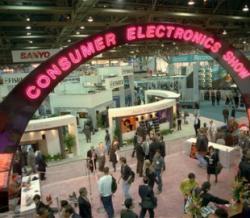 Ежегодная выставка International Consumer Electronic Show открывается в Лас-Вегасе