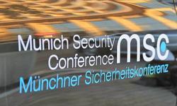 В Германии начинает работу Мюнхенская конференция по безопасности