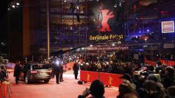 В немецкой столице стартует Берлинале