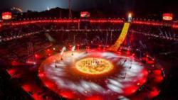 В Пхенчхане завершилась Зимняя Олимпиада