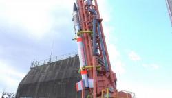 В Японии запустили самую маленькую ракету-носитель