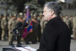 Президент инициирует изменения в Конституциию о закреплении стратегической цели развития государства - членства в Евросоюзе и НАТО