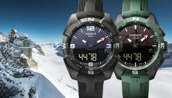 Швейцарские часы – для тех, кто знает цену времени