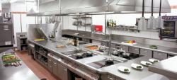 Электромеханическое оборудование для ресторанов, столовых и кафе