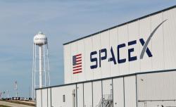 SpaceX запустила испанский 6-тонный спутник связи