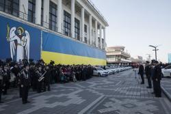 Президент подписал Указ об учреждении 4 июля Дня полиции Украины