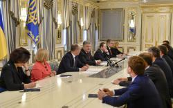 Президент: Единая Поместная Православная Церковь не станет государственной