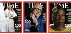 Time опубликовал ТОП-100 самых влиятельных людей планеты