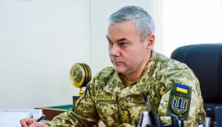 Сергей Наев: ВСУ будут использовать на Донбассе автоматизированные системы управления войсками