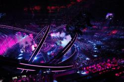 В Лиссабоне завершился первый полуфинал Евровидения-2018