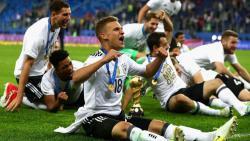 Крупный европейский банк рассчитал, что Чемпионат Мира выиграет Германия