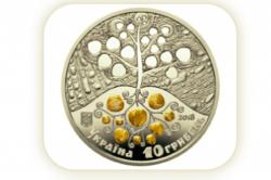 Нацбанк выпустит монету с изображением картофеля