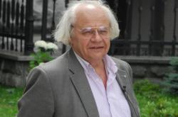 Скончался поэт, драматург, общественный деятель Иван Драч