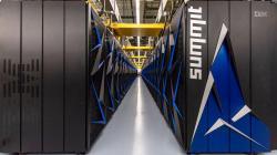 В США заявили о создании самого мощного в мире суперкомпьютера Summit