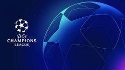 УЕФА представил новый бренд Лиги чемпионов