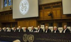 Украина подает в Международный суд ООН меморандум о нарушении РФ конвенций по финансированию терроризма и расовой дискриминации