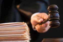 Закон о Высшем антикоррупционном суде вступил в силу