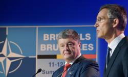 Президент: Нашей целью является достижение стандартов НАТО и полная совместимость с силами Альянса до 2020 года