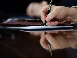 Президент одобрил закон для запуска Антикоррупционного суда