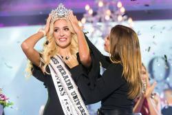 """Новой """"Мисс Украина Вселенная"""" стала 23-летняя одесситка"""