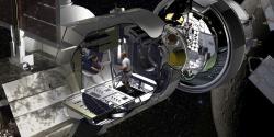 Lockheed Martin показала проект жилого модуля для космических экспедиций