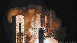 NASA запустило зонд для исследования короны Солнца