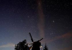 Жители Земли наблюдали самый масштабный звездопад года
