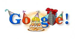 Сегодня самый популярный в мире сервис отмечает 20-летний юбилей