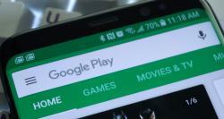 Специалисты обнаружили несколько вирусов в Google Play