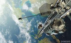 """Японские ученые готовятся к испытаниям """"космического лифта"""""""