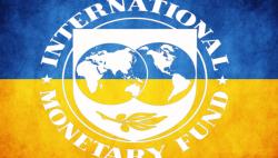 Сегодня в Украине начнет работу миссия МВФ