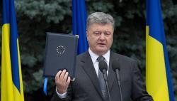 Комитет ВРУ поддержал изменения Конституции относительно вступления Украины в НАТО
