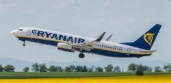 Ирландский авиаперевозчик запустит 7 новых рейсов между Украиной и Польшей