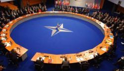 НАТО поддерживает намерение Киева внести изменения в Конституцию относительно евроатлантического градиента