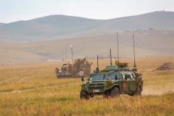 """На Дальнем Востоке начались крупнейшие военные учения """"Восток-2018"""""""