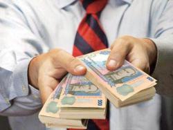 Украинцы продолжают активно пользоваться кредитами