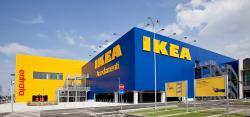 Шведский ритейлер IKEA начнет работать в Украине