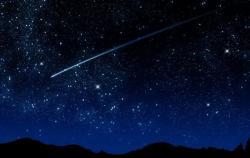 Украинцы смогут увидеть звездопады Дракониды и Ориониды
