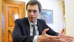 НАБУ вручило подозрение министру инфраструктуры Владимиру Омеляну