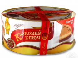 """Торт """"Сказочный ключик"""""""