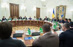 Петр Порошенко изменил состав Национальной Рады реформ
