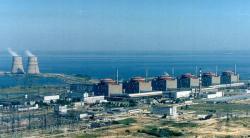 Запорожская АЭС отключила второй энергоблок для устранения дефекта