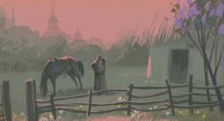 """Украинский анимационный фильм """"Причинна"""" примет участие в американском кинофестивале Strasburg Film Festival."""