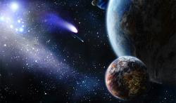 В NASA планируют запустить новый проект по поиску внеземного раз ума